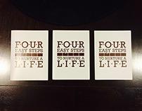 Brochure Design: Forestdale, NY