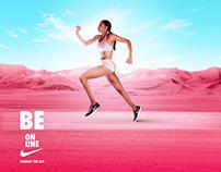 Nike On Line