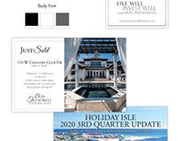 Real Estate Branding, Marketing and Design