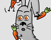 Baby Carrots/Zanahorias bebes