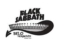 BLACK SABBATH BH