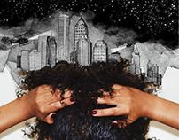 Book cover: Atlanta's womens