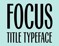 HK Focus Title