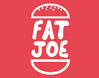 FAT JOE - burgershop