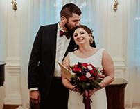 Hanna & Paweł
