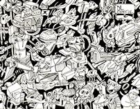Sketchbook's Illustrations