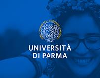 Università di Parma Brand Identity