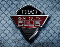 OBAO Real Guys Club