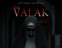 THE VALAK: Even Demons are not Safe