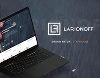 Larionoff | Ecommerce