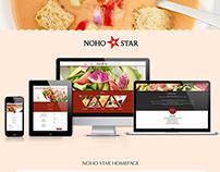 Nohostar Web Design