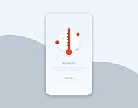 UI Body Temperature