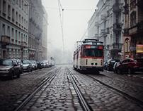 Tram Stories Vol. 2