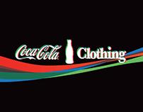 COCA-COLA CLOTHING - MOSH