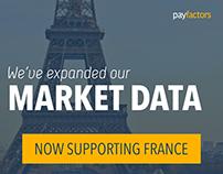 PayFactors - Social Media Advert