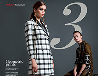 Femina - Fashion by Numbers Aug'15