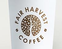 Healthy Coffee LOGO DESIGN