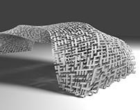 Mazes, structures