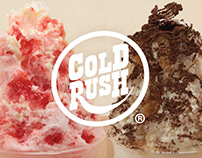 Cold Rush Shaved Ice