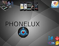 PHONELUX-Gerenciador de Linhas Telefônicas