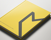 A design brand manual for Metropolitana di Napoli