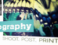 Cellphotography Exhibit poster