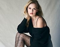 Celebrity: Gracie Dzienny