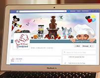 Facebook Cover & Avatars