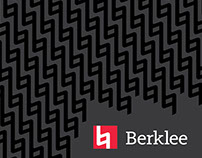 Berklee College of Music Admissions Search Piece