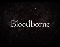 Bloodborne Animation