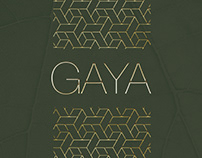 GAYA - Trabalho de Conclusão de Curso