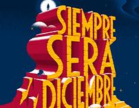 Siempre será diciembre
