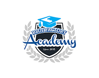Blue factory Academy