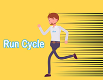 Run Cycle
