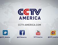 CCTV-America Web Promo