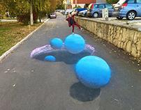3D balls
