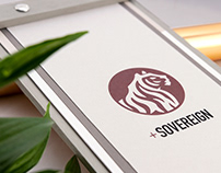 Sovereign Menu Design