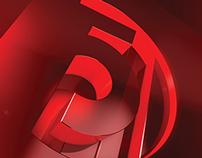 Tele5 Brand identity