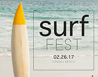 Surf Fest!