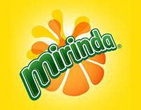 Mirinda Egypt