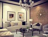 Living room 2018 salon