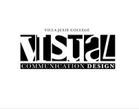 Flash - Villa Julie VCD Program Intro Animation