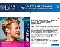 Católica Lisbon Business Newsletter
