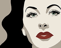 Hedy Lamarr Good Night Stories For Rebel Girls
