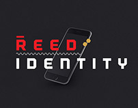 REED | Corporate Identity