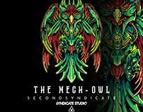 THE MECH-OWL