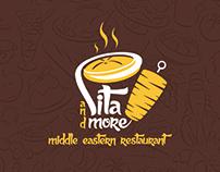 Pita & More restaurant
