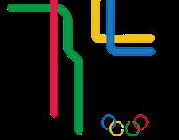 New York 2020 Olympics