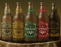 Cervejaria Weinmann