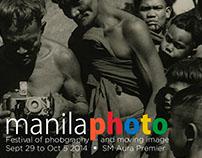 Posters: manila photo